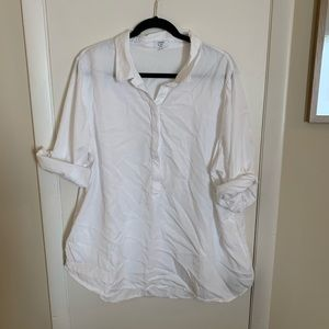 Crown and Ivy Dress Shirt